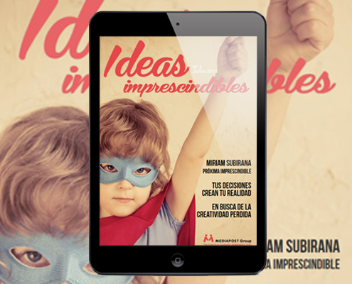 Revista digital Ideas Imprescindibles