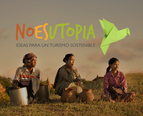 Identidad No es utopía turismo sostenible