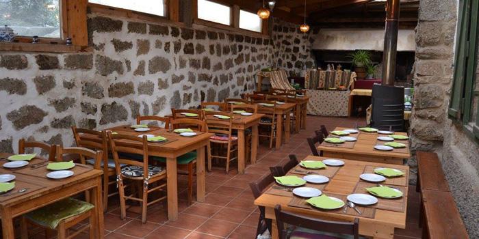 Blogs archivos p gina 2 de 6 materiagris - Casa rural los castanos ...